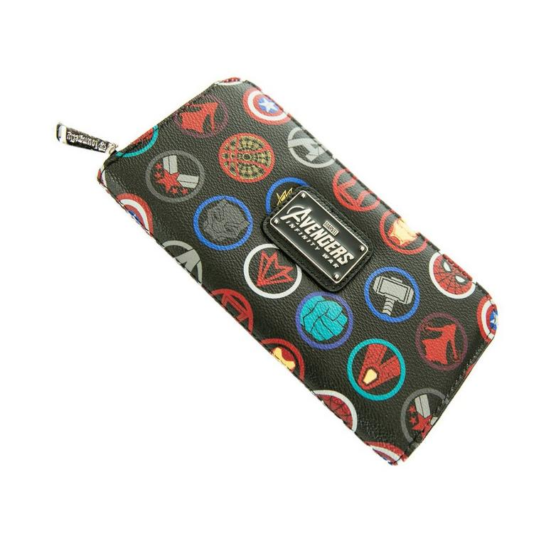 Marvel Icons Wallet