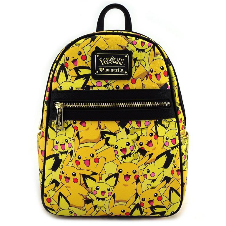 Pokemon Pikachu Mini Backpack