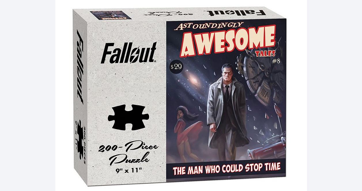 PZ Fallout Awsm Tales Man Stop Time