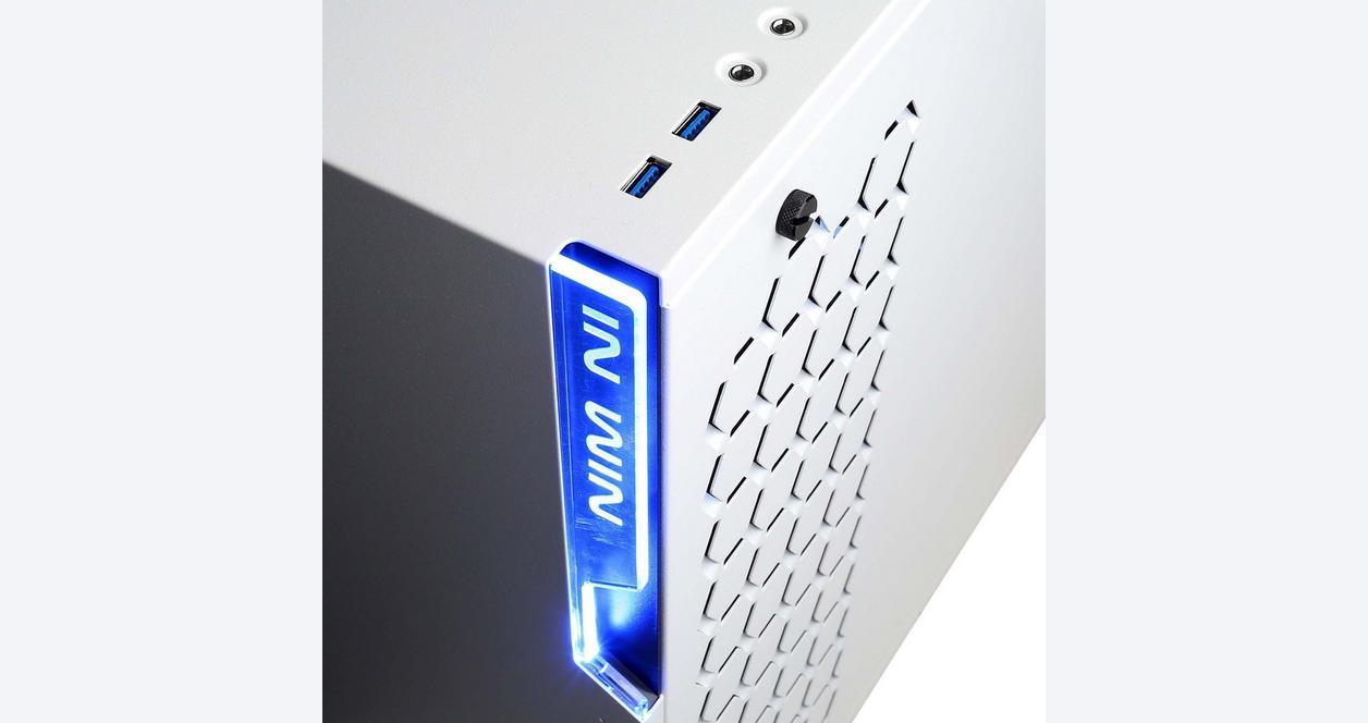 Gamer Master GMA7000CPG Gaming Computer