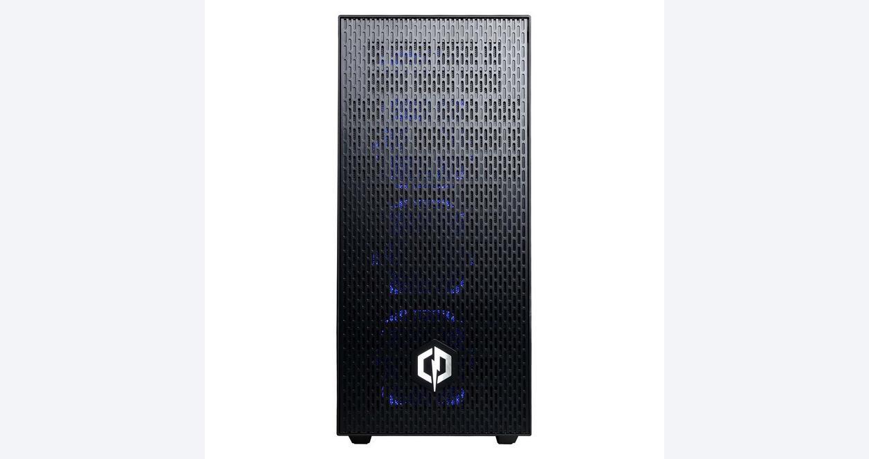 Gamer Master GMA7400CPG Gaming Desktop