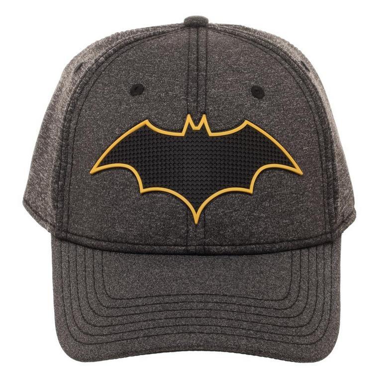 Batman Cationic Baseball Cap