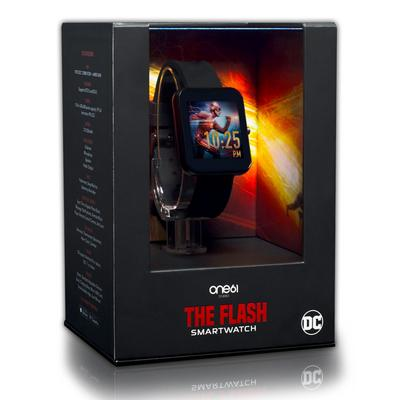 The Flash ONE61 Studio Smartwatch