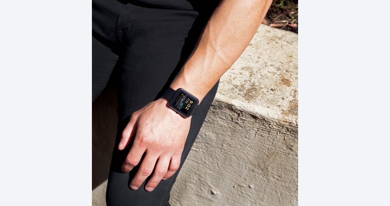 Batman ONE61 Studio Smartwatch