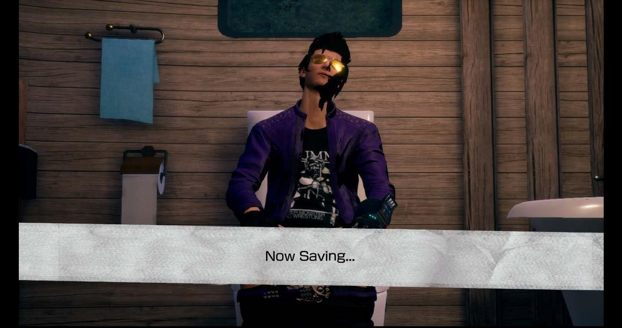 Travis Strikes Again - No More Heroes