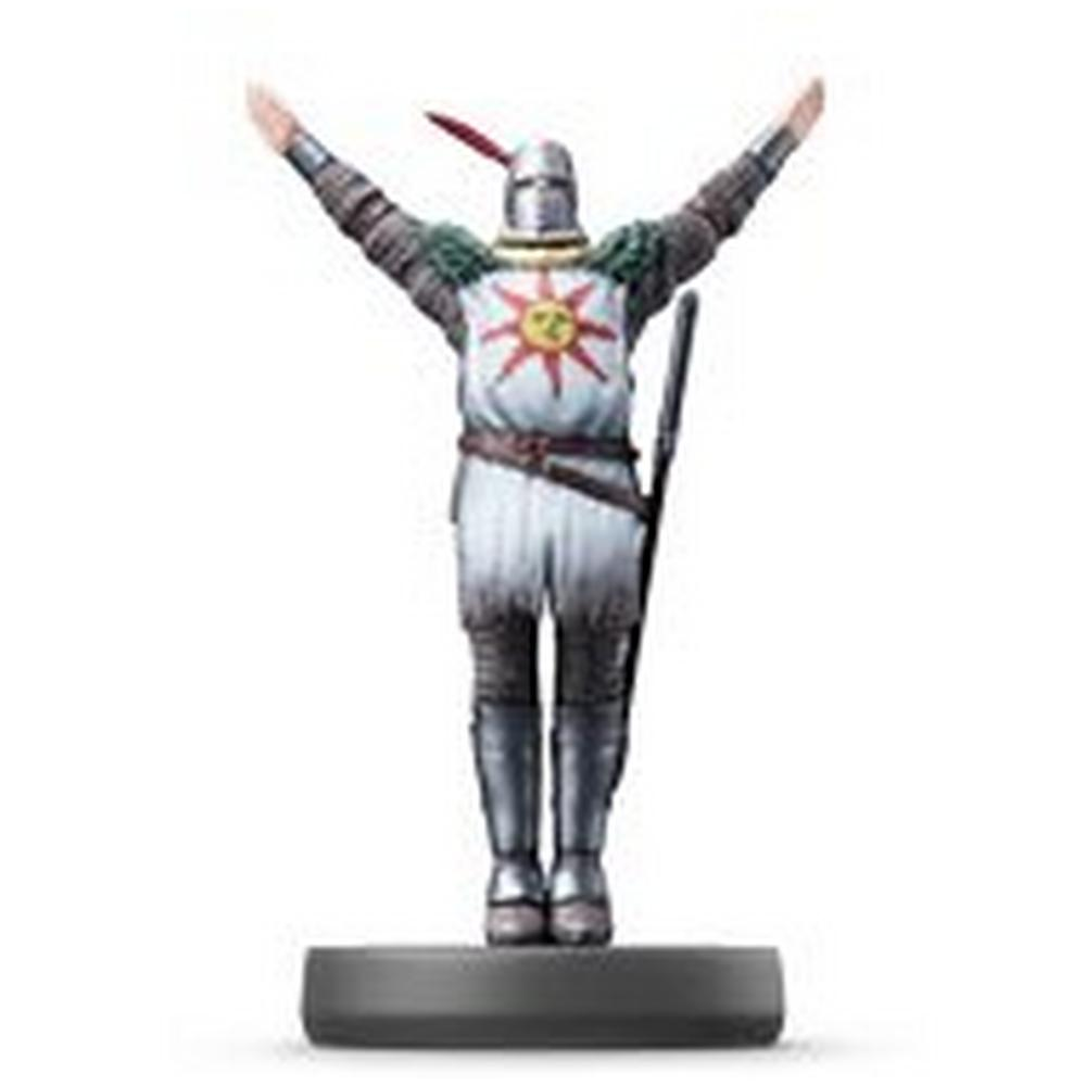 Dark Souls Solaire of Astora amiibo Only at GameStop | <%Console%> |  GameStop