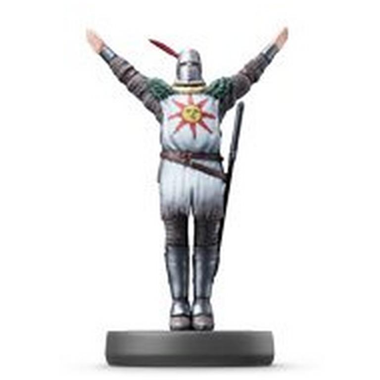 Dark Souls Solaire of Astora amiibo Only at GameStop