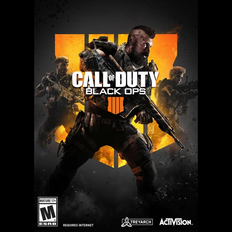 Call Of Duty Black Ops 4 Pc Gamestop
