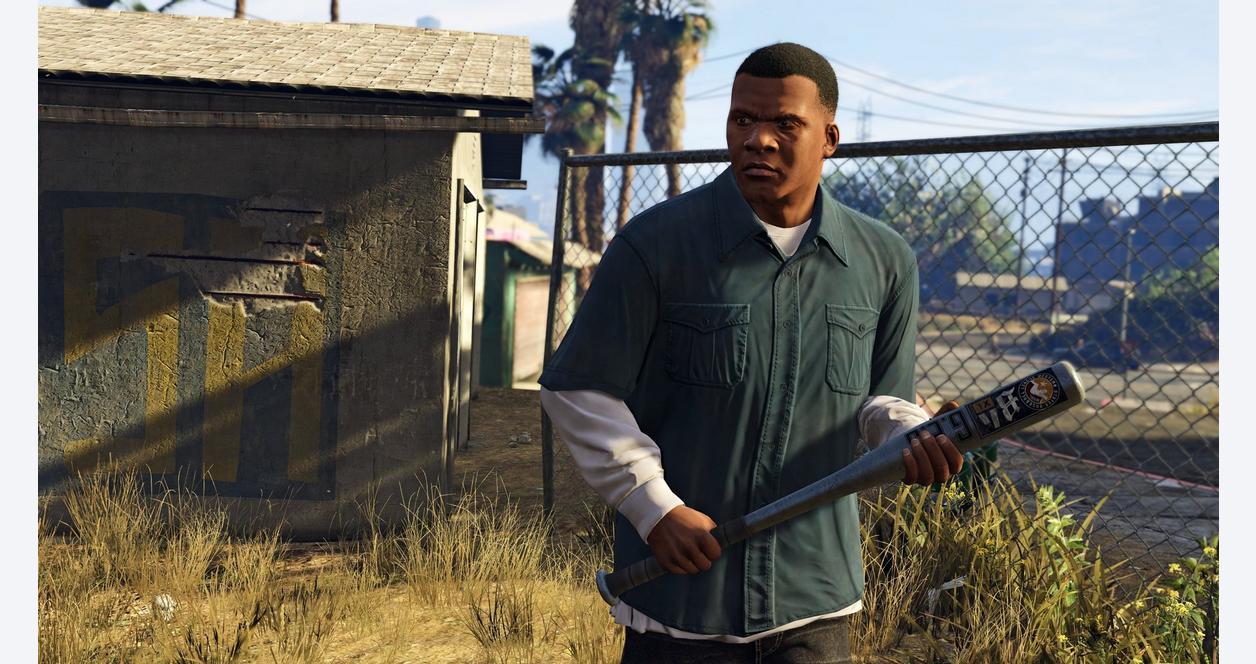 Grand Theft Auto V: Premium Edition and Whale Shark Card Bundle
