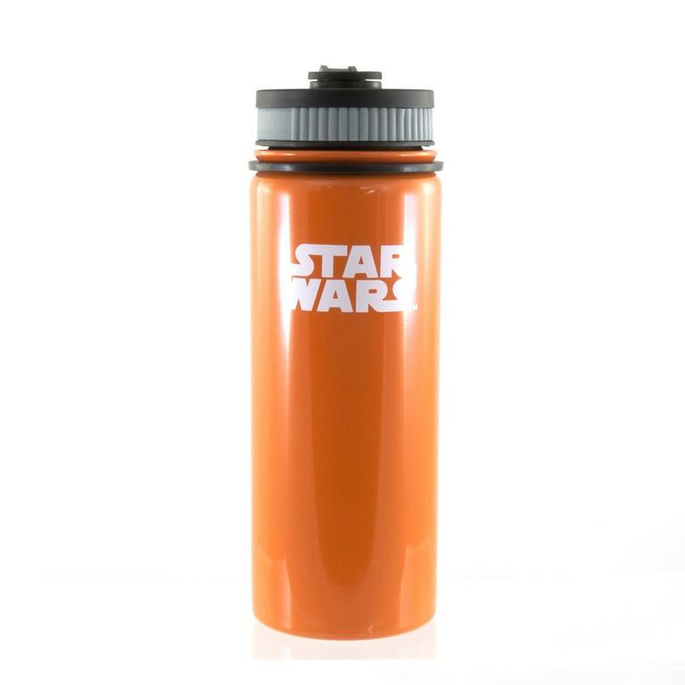 Star Wars Millennium Falcon Water Bottle