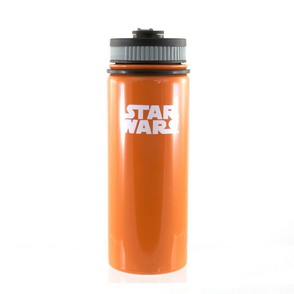 Star Wars Millennium Falcon Water Bottle | GameStop