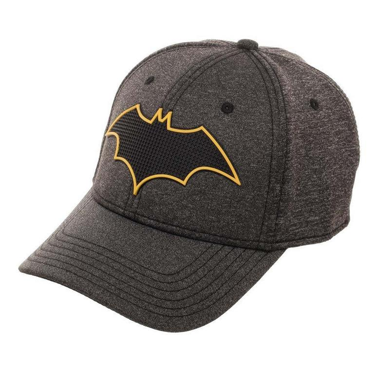 Batman Cationic Logo Baseball Cap