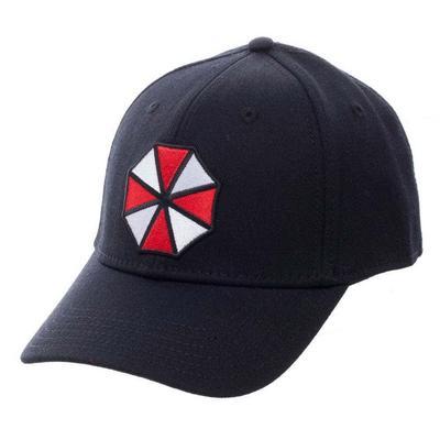 Resident Evil Umbrella Corporation Baseball Cap