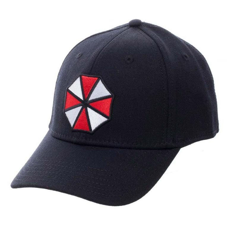 Resident Evil Umbrella Corporation Baseball Cap