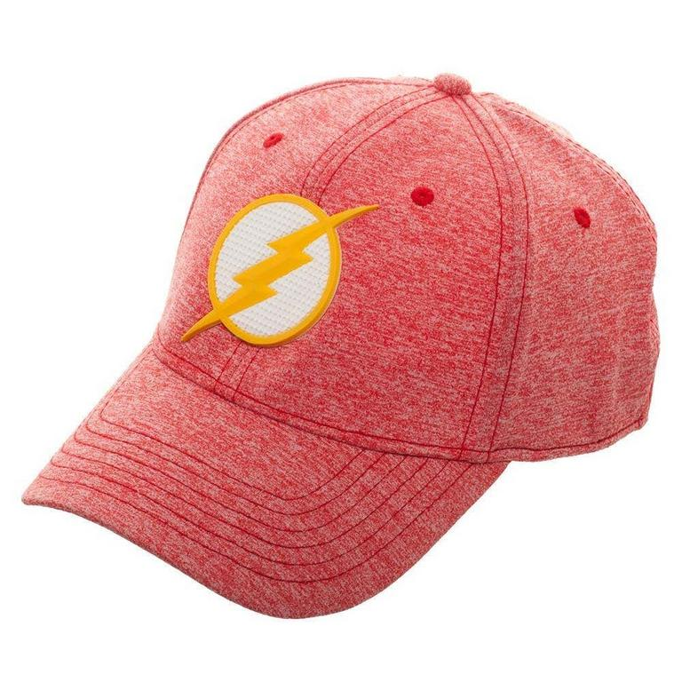 The Flash Cationic Baseball Cap