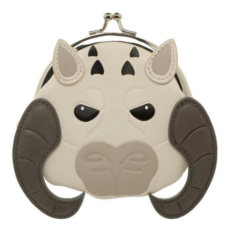 Star Wars Tauntaun Juniors Coin Purse