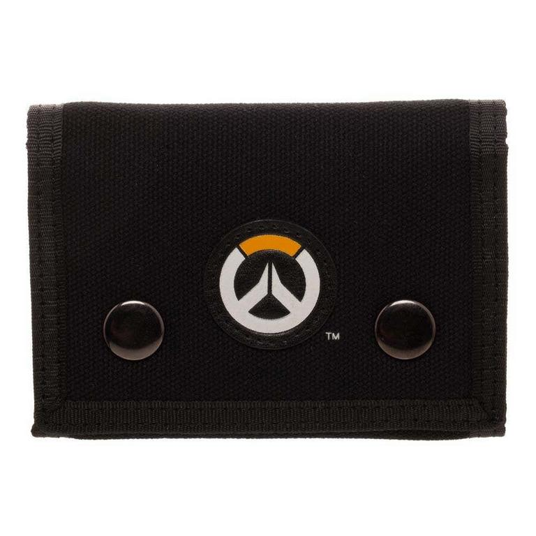 Overwatch Trifold Wallet