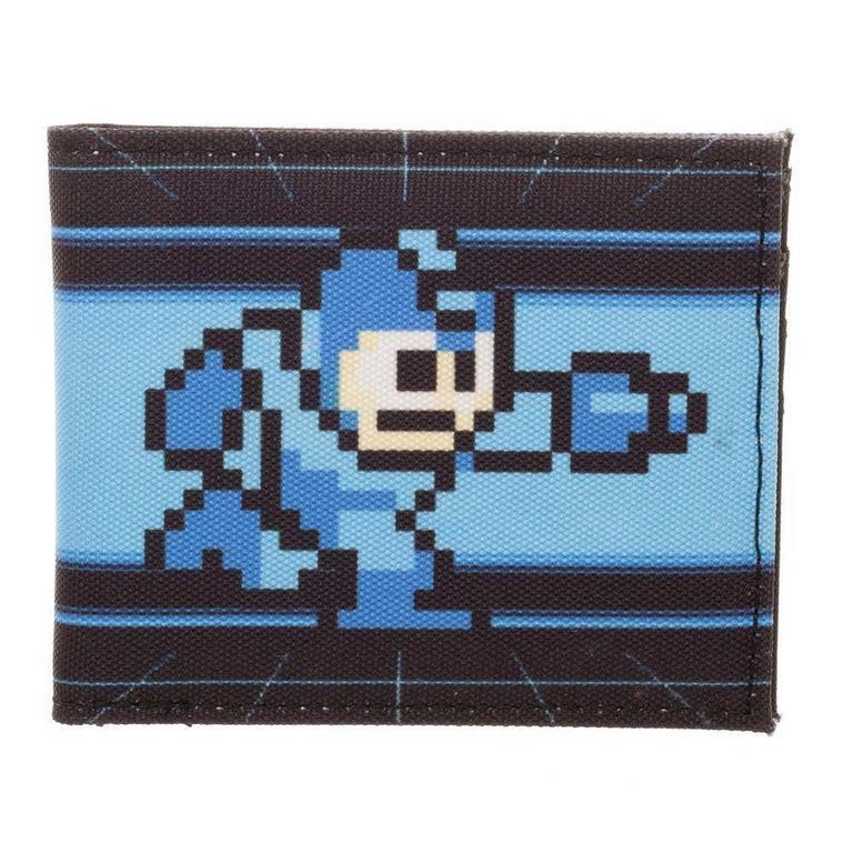 Mega Man Wallet