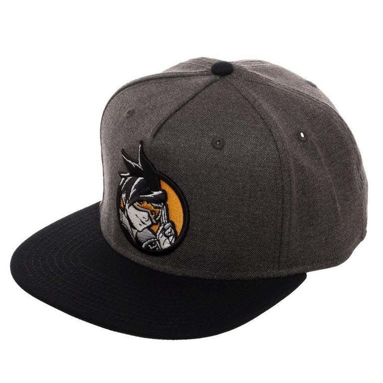 Overwatch Tracer Snapback Baseball Cap