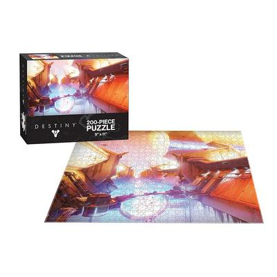 Destiny:The Almighty 200 Piece Puzzle - Only at GameStop