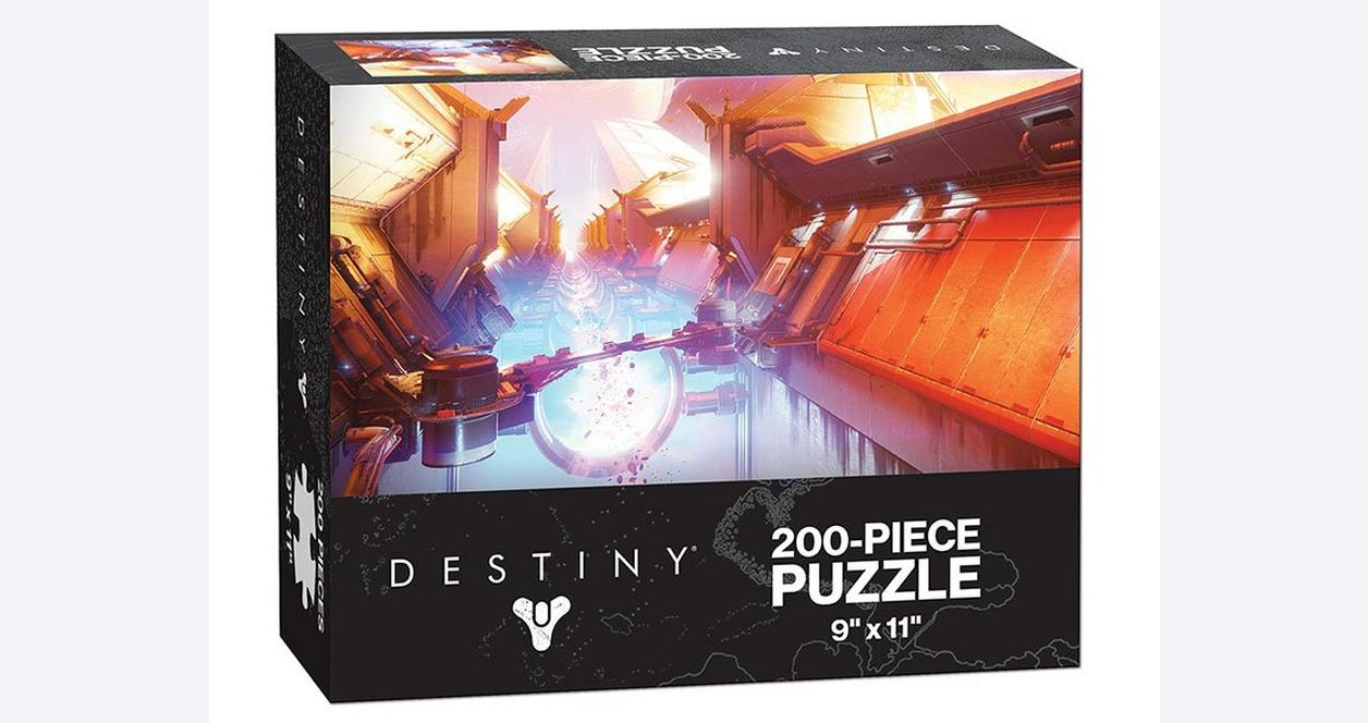 Destiny 2 The Almighty Puzzle Only at GameStop