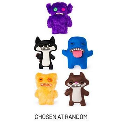 Medium Fuggler Plush (Assortment)