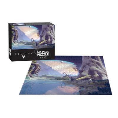 Destiny Io 200 Piece Puzzle - Only at GameStop