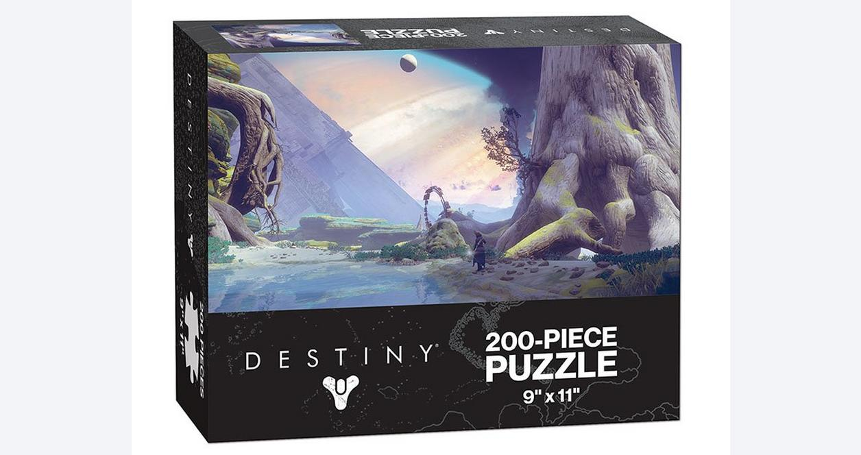 Destiny Io Puzzle Only at GameStop