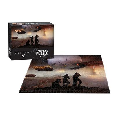Destiny 2 Homecoming Puzzle Only at GameStop