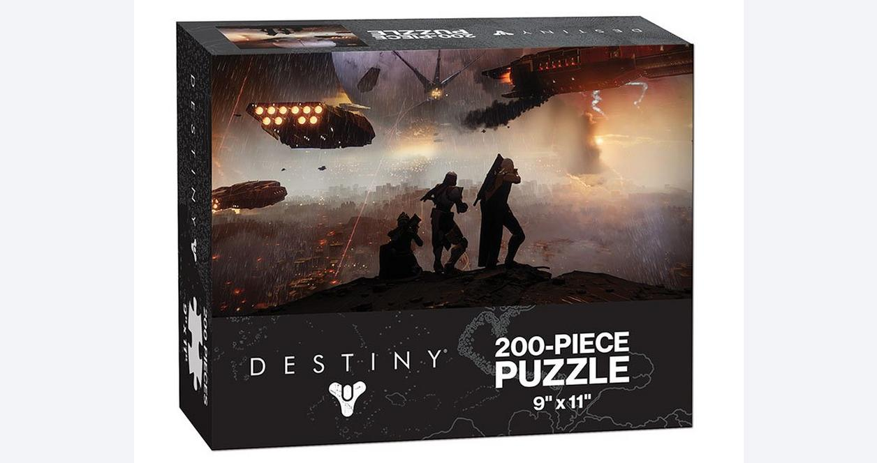 Destiny: Homecoming 200 Piece Puzzle - Only at GameStop