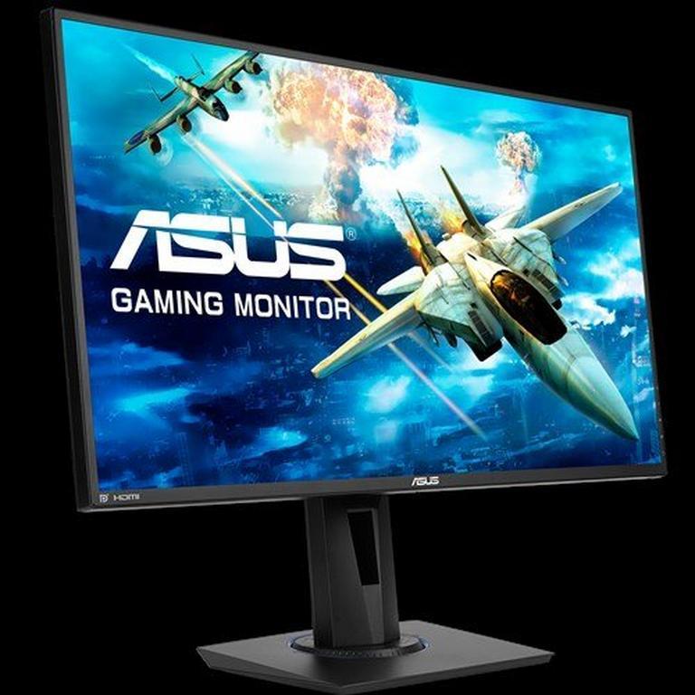 ASUS HD 1080p Monitor