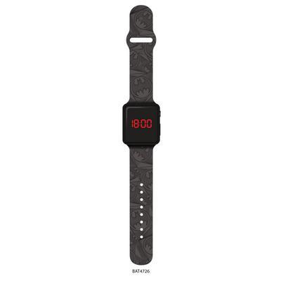 Batman LED Watch