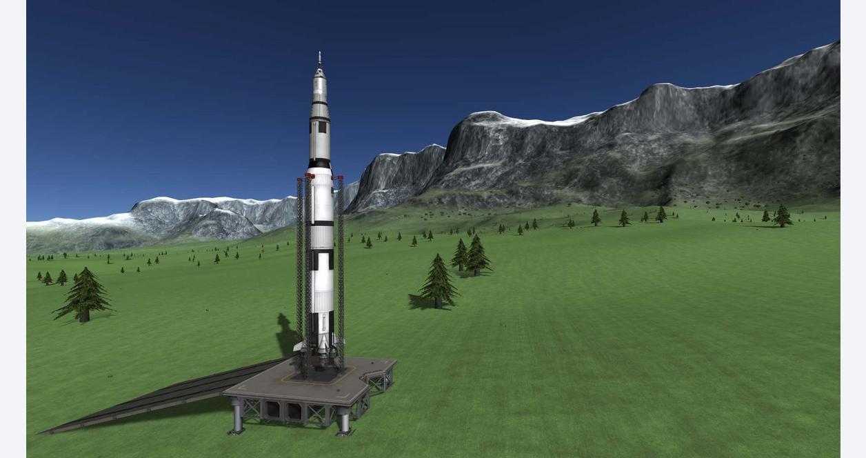 Kerbal Space Program: Making History