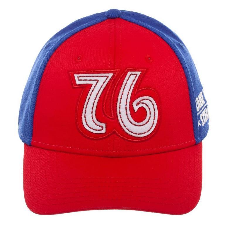 Overwatch Soldier 76 Baseball Cap