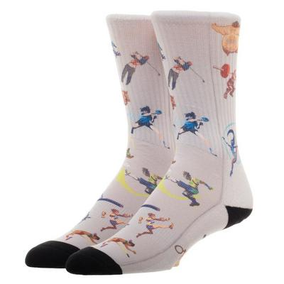 Overwatch Character Socks