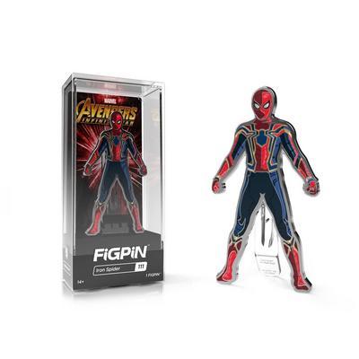 Avengers Infinity War - Iron Spider FiGPiN
