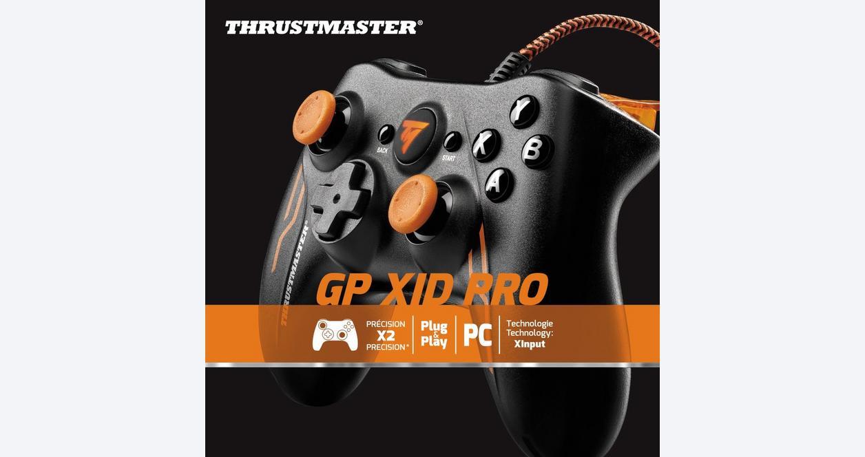 Thrustmaster GPX ID PRO eSport Edition Gamepad