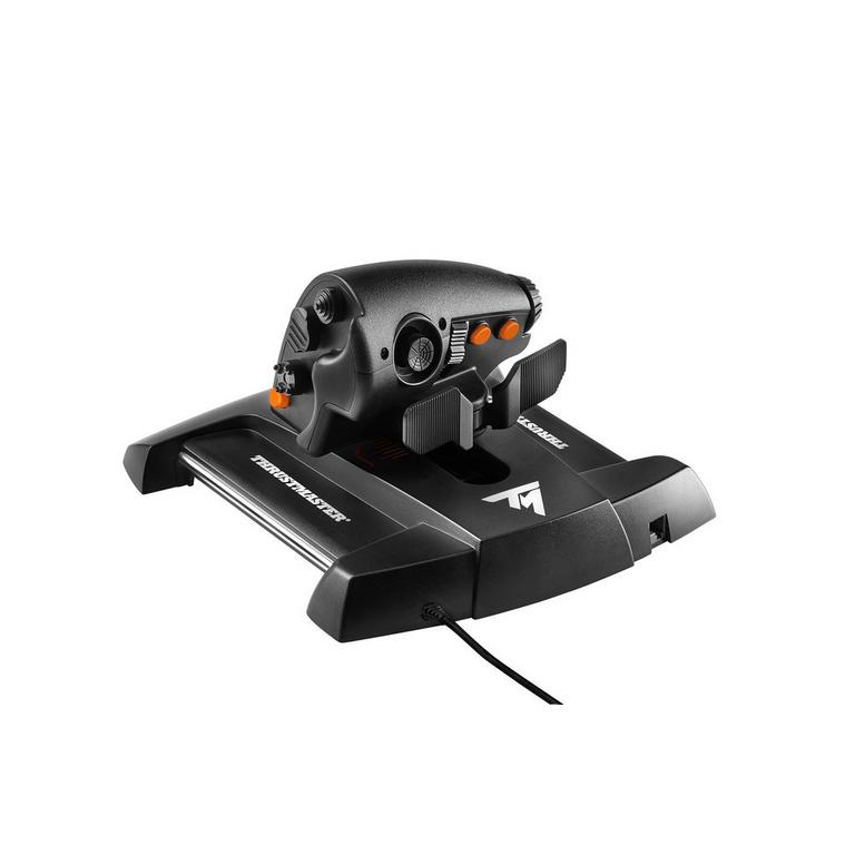 Thrustmaster TWCS Flight Throttle