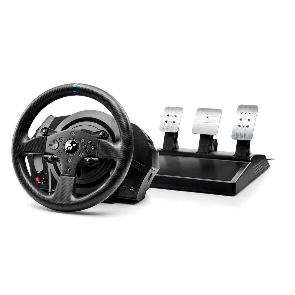 Thrustmaster T300RS Gran Turismo Edition Racing Wheel | PlayStation 4 |  GameStop
