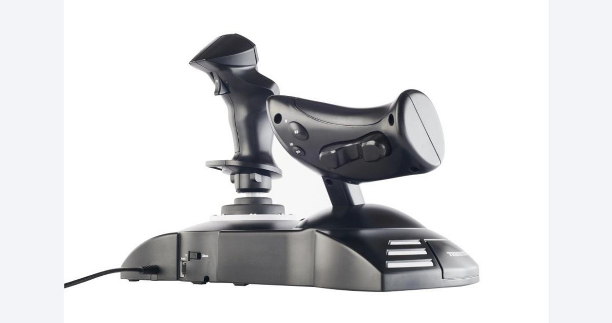 Thrustmaster T-Flight HOTAS One Flight Stick