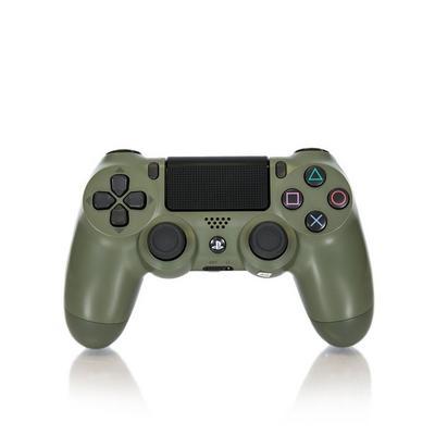 Sony DUALSHOCK 4 Wireless Green Controller