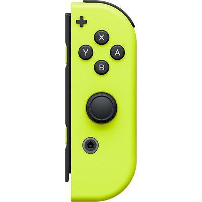 Nintendo Switch Joy-Con (Right) - Neon Yellow