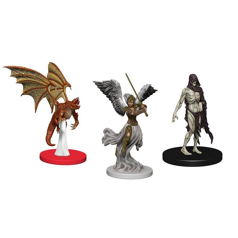 Magic: The Gathering Creature Forge: Overwhelming Swarm Blind Box Figure