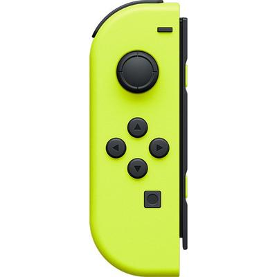 Nintendo Switch Joy-Con (Left) - Neon Yellow