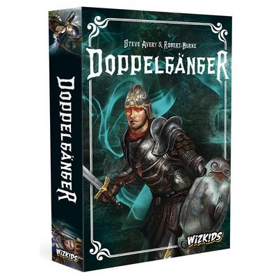 Doppelganger Card Game