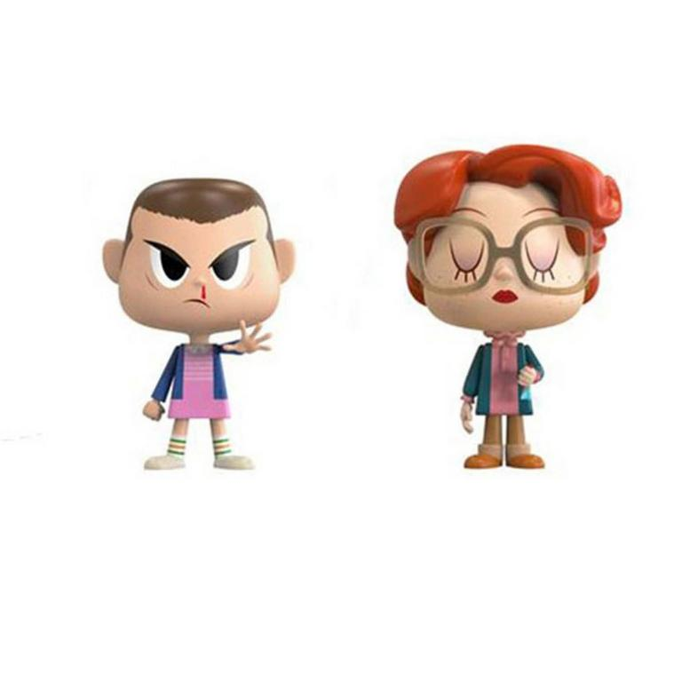 VYNL: Stranger Things Eleven and Barb 2 Pack