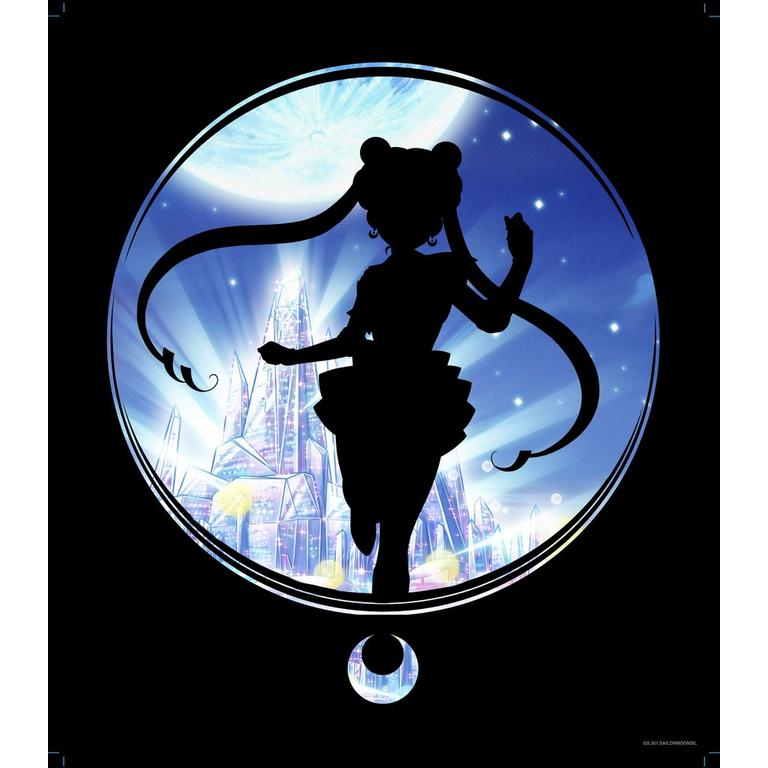 Sailor Moon Luna T-Shirt