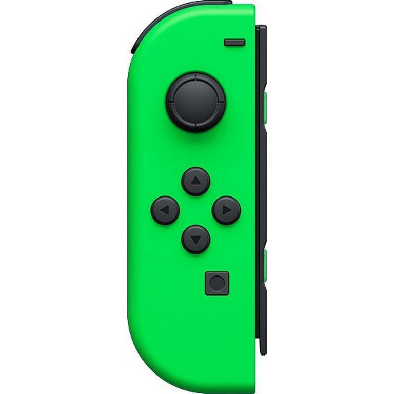 Nintendo Switch Joy-Con (L) Green