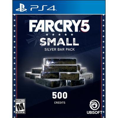Far Cry 5 - Silver Bar S Pack