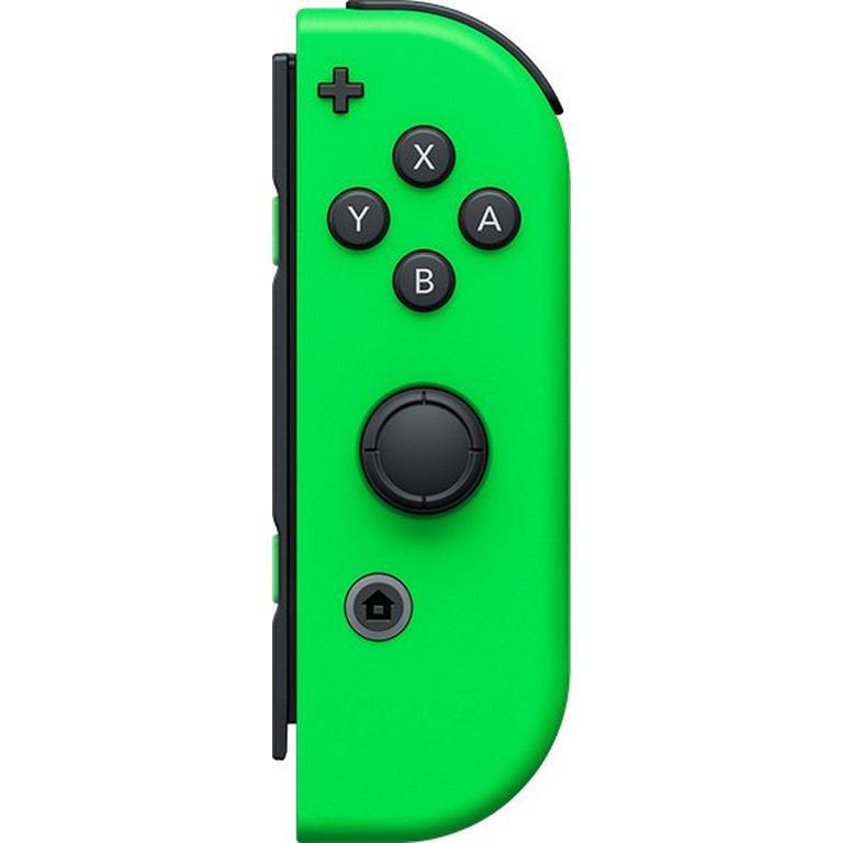 Nintendo Switch Joy-Con (R) Neon Green
